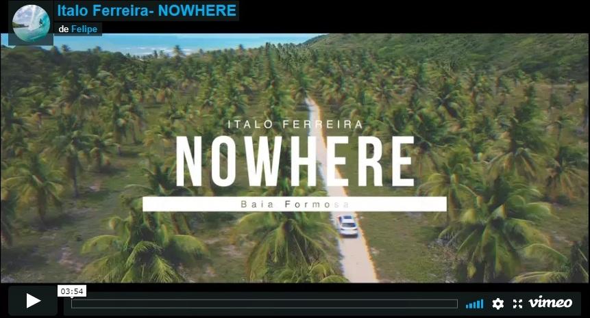 Italo Ferreira - Nowhere